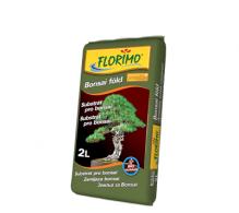 Pământ pentru bonsai 2L