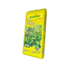 Pământ pentru plante verzi 20L