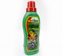 Solutie nutritiva pentru plante decorative prin frunze