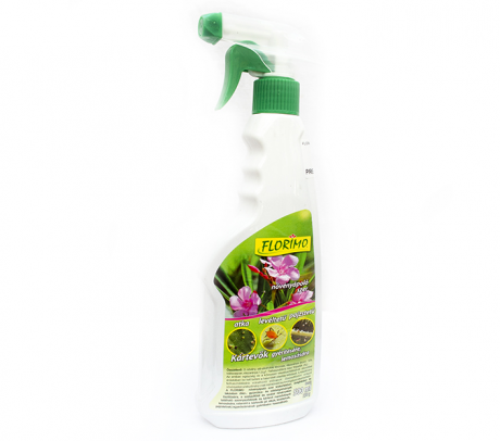 Soluție insecticid ecologic universal
