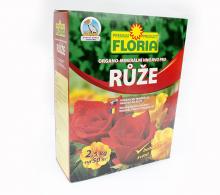 Îngrășământ bio pentru trandafiri