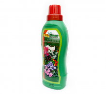Solutie nutritiva pentru plante decorative cu flori