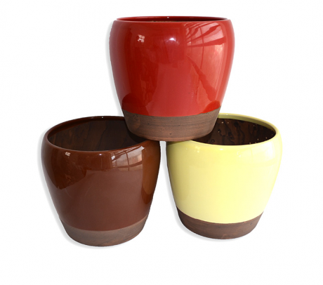 Ghiveci ceramic Tarifa H13