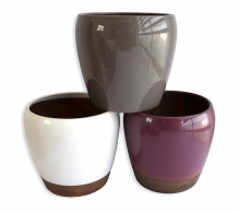 Ghiveci ceramic Tarifa H 15