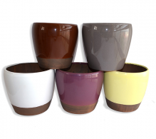 Ghiveci ceramic Tarifa H18