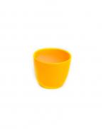 Masca ceramica ovala pentru ghiveci D 12 cm