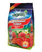 Ingrasamant pentru capsuni organo-mineral, Agro, 1 kg