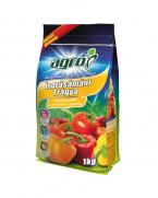 Ingrasamant pentru rosii si ardei organo-mineral, Agro, 1 kg