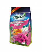 Ingrasamant pentru azalee si rododendroni organo-mineral, Agro, 1 kg