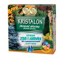 Ingrasamant solubil pentru arbusti si lemnoase KRISTALON